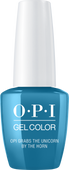 OPI GelColor - #GCU20 OPI Grabs the Unicorn by the Horn - Scotland Collection .5 oz