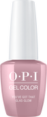 OPI GelColor - #GCU22 You've Got That Glas-glow - Scotland Collection .5 oz