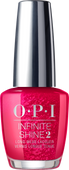 OPI Infinite Shine - #ISLU12 A Little Guilt Under the Kilt - Scotland Collection .5 oz