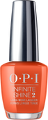 OPI Infinite Shine - #ISLU14 Suzi Needs a Loch-Smith - Scotland Collection .5 oz