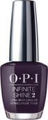 OPI Infinite Shine - #ISLU16 Good Girls Gone Plaid - Scotland Collection .5 oz