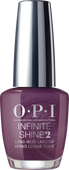 OPI Infinite Shine - #ISLU17 Boys Be Thistle-ing At Me - Scotland Collection .5 oz