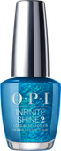 OPI Infinite Shine - #ISLU19 Nessie Plays Hide & Sea-k - Scotland Collection .5 oz
