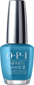 OPI Infinite Shine - #ISLU20 OPI Grabs the Unicorn by the Horn - Scotland Collection .5 oz