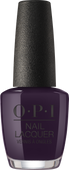 OPI Lacquer - #NLU16 Good Girls Gone Plaid - Scotland Collection .5 oz