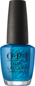 OPI Lacquer - #NLU19 Nessie Plays Hide & Sea-k - Scotland Collection .5 oz