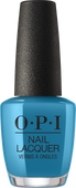 OPI Lacquer - #NLU20 OPI Grabs the Unicorn by the Horn - Scotland Collection .5 oz