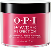 20% OFF - OPI Dipping Color Powders - #DPU12 Red Heads Ahead - Scotland Collection 1.5 oz
