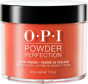 20% OFF - OPI Dipping Color Powders - #DPU13 Suzi Needs a Loch-Smith - Scotland Collection 1.5 oz