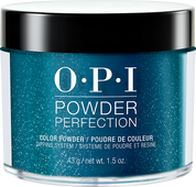OPI Dipping Color Powders - #DPU15 Nessie Plays Hide & Sea-k - Scotland Collection 1.5 oz