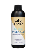 PND Soak Off Gel Base Coat Refill 8 oz