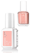 Essie Gel + Lacquer - #663G #663 Come Out the Clay - Rocky Rose Collection