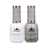 PND Duo: Gel+Lacquer - #E01