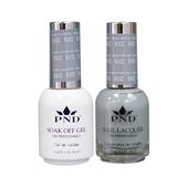 PND Duo: Gel+Lacquer - #E02
