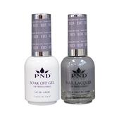 PND Duo: Gel+Lacquer - #E03