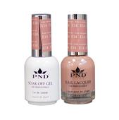 PND Duo: Gel+Lacquer - #E14
