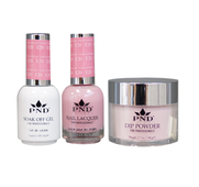 PND 3in1 Matching(GEL+LACQUER+DIP) - #E20