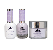 PND 3in1 Combo(GEL+LACQUER+DIP) - #E21