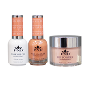 PND 3in1 Combo(GEL+LACQUER+DIP) - #E25