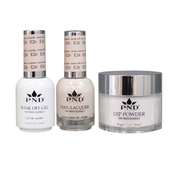 PND 3in1 Combo(GEL+LACQUER+DIP) - #E26