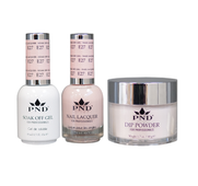 PND 3in1 Combo(GEL+LACQUER+DIP) - #E27