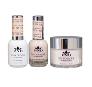 PND 3in1 Combo(GEL+LACQUER+DIP) - #E28