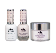 PND 3in1 Combo(GEL+LACQUER+DIP) - #E29