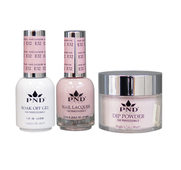 PND 3in1 Combo(GEL+LACQUER+DIP) - #E32