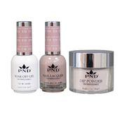PND 3in1 Combo(GEL+LACQUER+DIP) - #E34