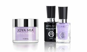 Joya Mia 3in1 Matching (GEL+LACQUER+DIP) - #17 (DPI17 + JMDP17)