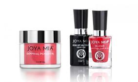 Joya Mia 3in1 Matching (GEL+LACQUER+DIP) - #24 (DPI24 + JMDP24)