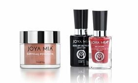 Joya Mia 3in1 Matching (GEL+LACQUER+DIP) - #25 (DPI25 + JMDP25)