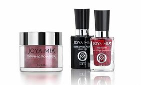 Joya Mia 3in1 Matching (GEL+LACQUER+DIP) - #56 (DPI56 + JMDP56)