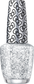 OPI Infinite Shine - #HRL32 Glitter to My Heart - Holiday Hello Kitty .5 oz