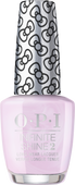 OPI Infinite Shine - #HRL33 A Hush of Blush - Holiday Hello Kitty .5 oz