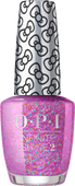 OPI Infinite Shine - #HRL34 Let's Celebrate! - Holiday Hello Kitty .5 oz