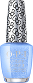 OPI Infinite Shine - #HRL39 Let Love Sparkle - Holiday Hello Kitty .5 oz
