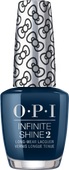 OPI Infinite Shine - #HRL40 My Favorite Gal Pal - Holiday Hello Kitty .5 oz