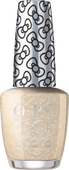 OPI Infinite Shine - #HRL41 Many Celebrations To Go! - Holiday Hello Kitty .5 oz