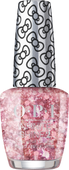 OPI Infinite Shine - #HRL44 Born To Sparkle - Holiday Hello Kitty .5 oz