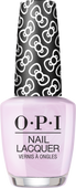 OPI Lacquer - #HRL02 A Hush of Blush - Holiday Hello Kitty .5 oz