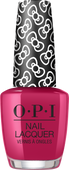 OPI Lacquer - #HRL04 All About The Bows - Holiday Hello Kitty .5 oz