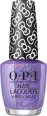 OPI Lacquer - #HRL06 Pile On The Sprinkles - Holiday Hello Kitty .5 oz