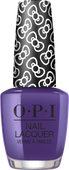 OPI Lacquer - #HRL07 Hello Pretty - Holiday Hello Kitty .5 oz