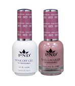 PND Matching Gel + Lacquer - #003