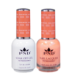PND Duo: Gel+Lacquer - #111