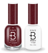 SNS Basics 1+1 Duo .5 oz - #B19 (PF118)