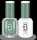 SNS Basics 1+1 Duo .5 oz - #B36 (PF58)