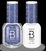 SNS Basics 1+1 Duo .5 oz - #B38 (DS20)