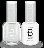 SNS Basics 1+1 Duo .5 oz - #B53 (DS43)